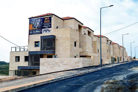 """הרב אבא שאול, בית""""ר עלית / צילום: רפי קוץ"""