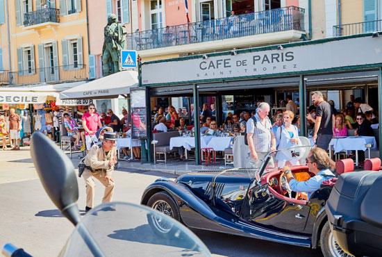 הריביירה הצרפתית/ צילום:Shutterstock | א.ס.א.פ קריאייטיב