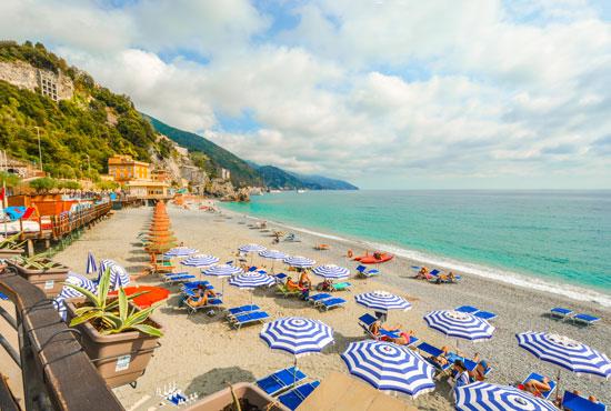 הריביירה האיטלקית/ צילום:Shutterstock | א.ס.א.פ קריאייטיב
