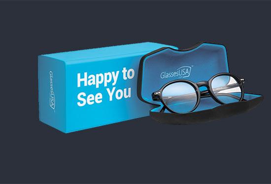 GlassesUSA ייצור משקפיים ומכירה אונליין / צילום: דן פרץ