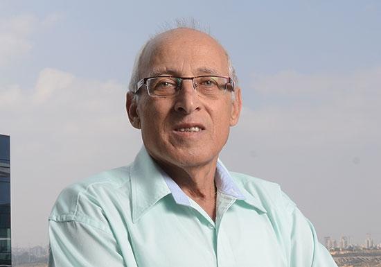 מוטי ששון, ראש עירית חולון / צילום: איל יצהר