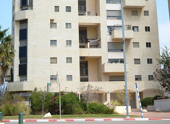 רחוב יוני נתניהו, 38, גבעת שמואל / צילום: איל יצהר