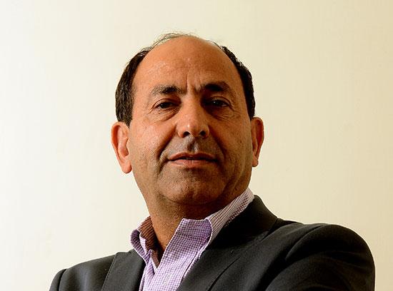 """רמי לוי.  """"אמזון לא יכולה להתחרות בישראל בתחום המזון"""" / צילום: איל יצהר"""