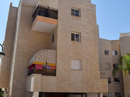 ישראל גלילי 11, באר שבע / צילום: בר אל, גלובס