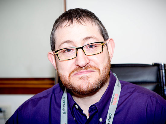 """ד""""ר יואב לרמן, שותף במשרד פלאנט-תכנון עירוני / צילום: שלומי יוסף, גלובס"""