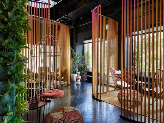 מלון בראון בתל אביב/ צילום:אסף פי\נצ'וק