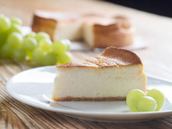 עוגת גבינה של טאטי בייקרי/  צילום: דניאל לילה