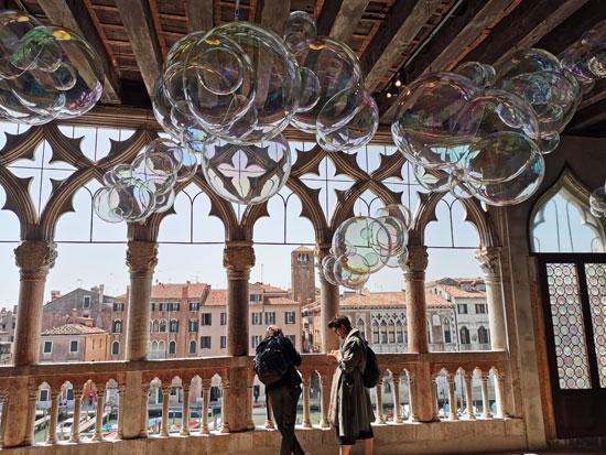 אמנות בזכוכית  / צילום: חגית פלג רותם