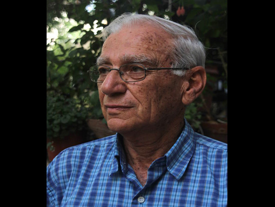 פרופ יורם יום טוב/ צילום: שמעון ביגחלמן