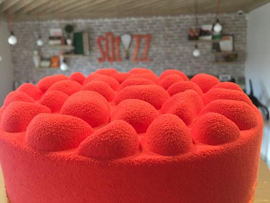 מיטב הקונדיטוריה ההונגרית / צילום: יחצ חול