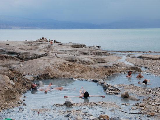 ים המלח / צילום: יותם יעקובסון