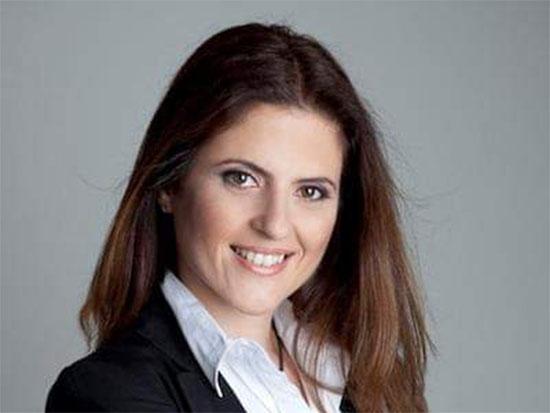 """ליאת דנינו, סמנכלית שיווק ומכירות / צילום: יח""""צ"""
