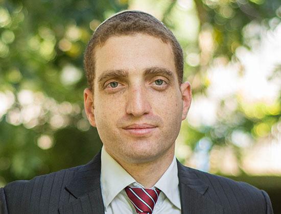 ליאור יוסף בדש / צילום: איתן בלאיש