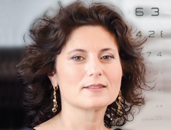 """ד""""ר ריטה ארליך / צילום: רונית ינון"""