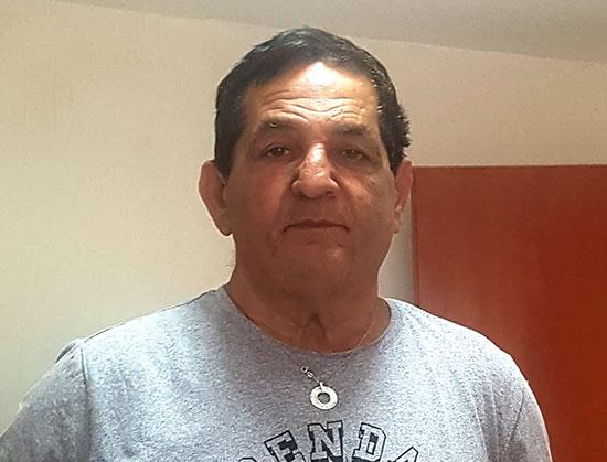 יאיר חדד, מנהל חברת מפלסים, העוסקת בפתרונות מיגון / צילום פרטי