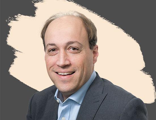 ירון דניאלי, חברת מסחור הידע יישום / צילום: הדס פרוש
