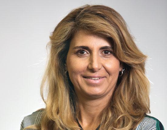 """דלית הראל, מהנדסת עיריית רחובות / צילום: יח""""צ"""