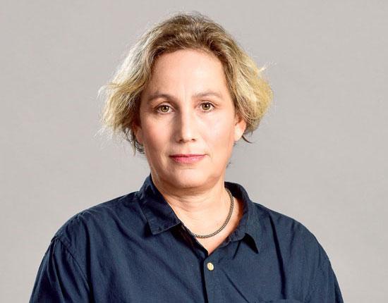 """ד""""ר אפרת טולקובסקי / צילום: זיו שדה"""