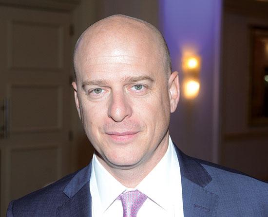 """הראל גילאון, מנכ""""ל משותף בבית ההשקעות אופנהיימר ישראל / צילום: איל יצהר, גלובס"""