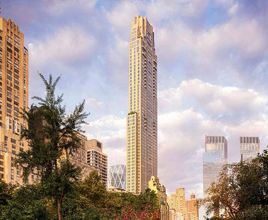 """פארק אווניו 432, ניו יורק / צילום: יח""""צ"""