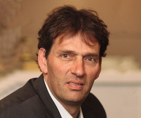 """אמיר הלוי, מנכ""""ל משרד התיירות  / צילום: חן גלילי"""