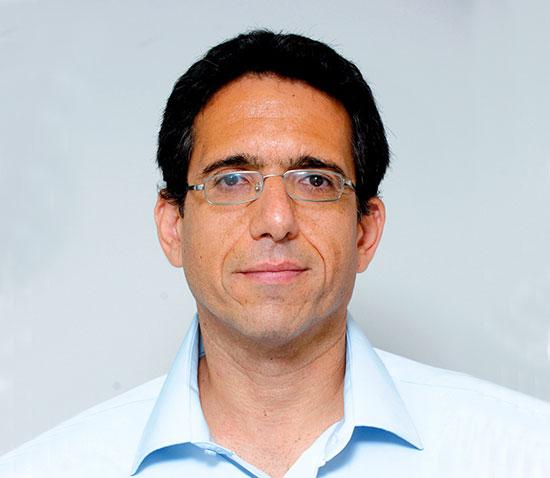 אייל דבי,  מנהל מחקר מניות ישראליות לאומי שוקי הון  / צילום: לאומי,