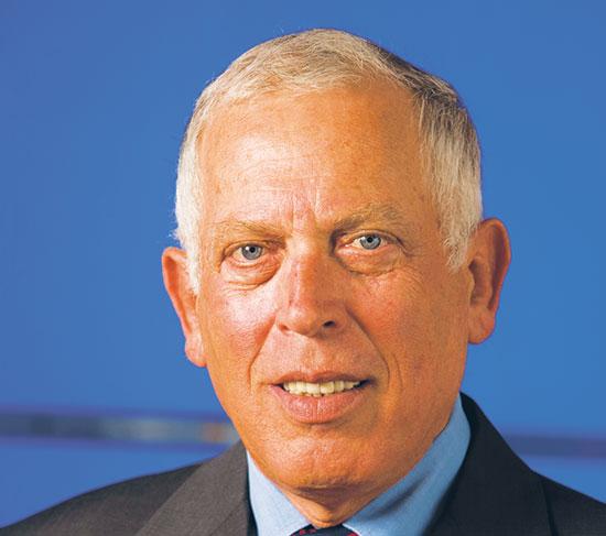 ג'קי מוקמל,  יו''ר CBRE ישראל  / צילום: מורג ביטן