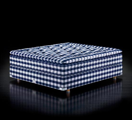 מיטה של הסטנס/ צילום: יחצ hastens
