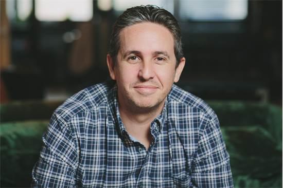 "דן זכאי, מייסד משותף ומנכ""ל מיינדספייס/צילום: לירון אראל"