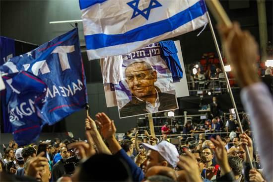 תמונת הבחירות של שלומי יוסף / צלום: שלומי יוסף