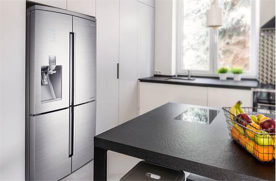 הטכנולוגיה החדישה שומרת על טריות המזון במקרר וטעמו הייחודי/צילום: Samsung