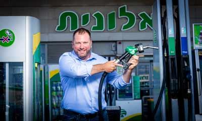עמית זאב/ צילום: שלומי יוסף