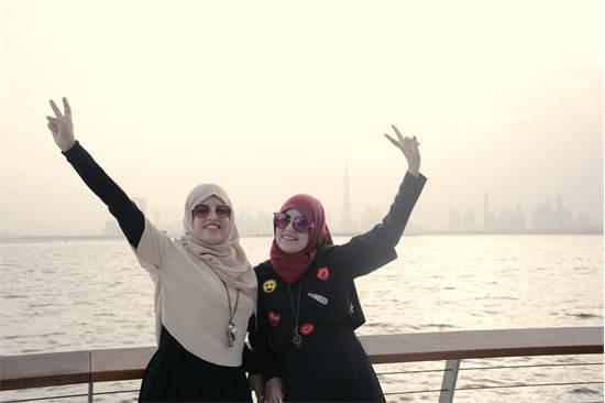 נערות סעודיות בעבאיות מודרניות / אילוסטרציה: שאטרסטוק