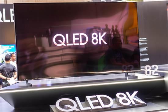 QLED 8K / צילום: שאטרסטוק