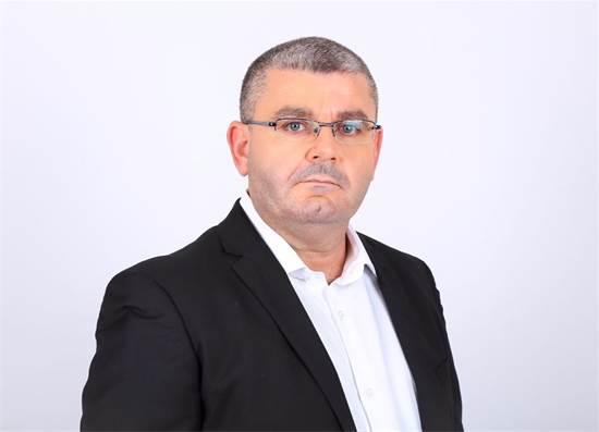 """עו""""ד ישראל אסל / צילום: יח""""צ"""