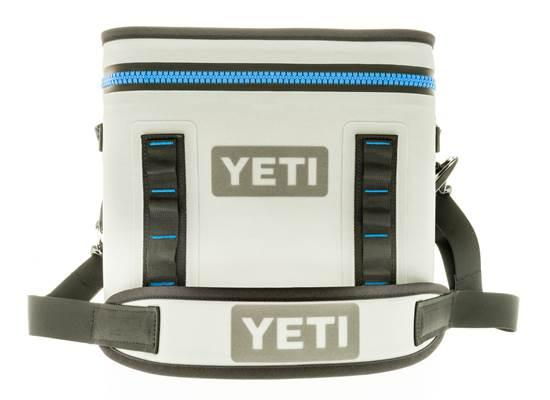 ציידנית של YETI. קריאת תיגר על אורח החיים המודרני / צילום: shutterstock, שאטרסטוק