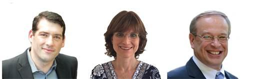 מייסדי אמניטי: רונן פלדמן- מדען ראשי ומייסד; חדווה פלדמן- מייסדת, מנהלת שותפויות אסטרטגיות; נתנאל סט
