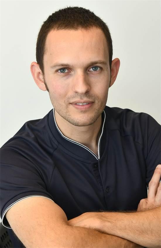 """בני יונוביץ', מנכ""""ל ארביטריפ  / צילום: ישראל הדרי, יח""""צ"""