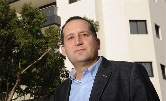 רן קוניק, ראש עיריית גבעתיים / צילום איל יצהר