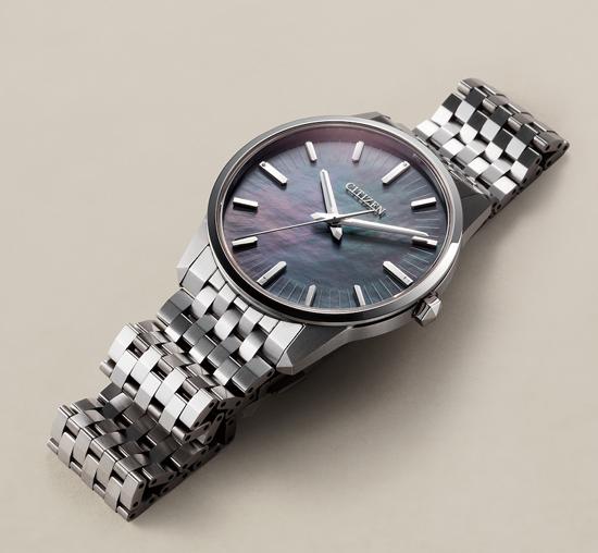 סיטיזן: השעון האלקטרו-מכאני המדויק בעולם / צילום :  יחצ