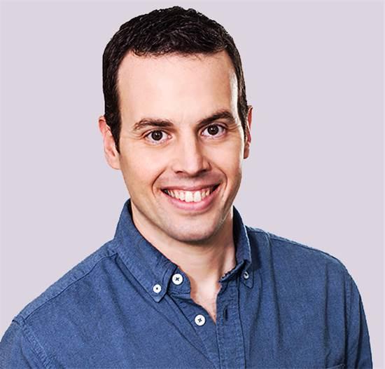 """רן רובנר, מנהלת השיווק והתקשורת של הג'וינט / צילום: קרן בן ציון גפני, יח""""צ"""