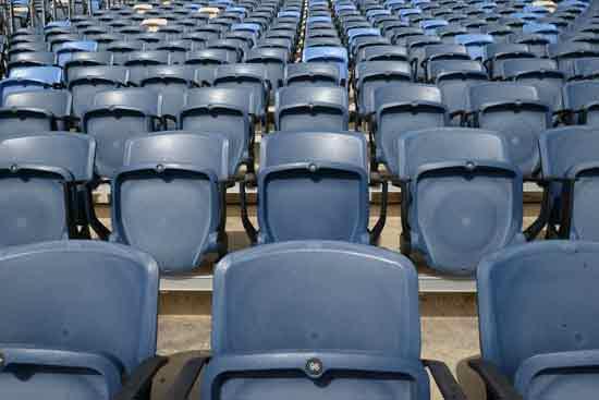 האיצטדיון בחיפה/ צילום: איל יצהר