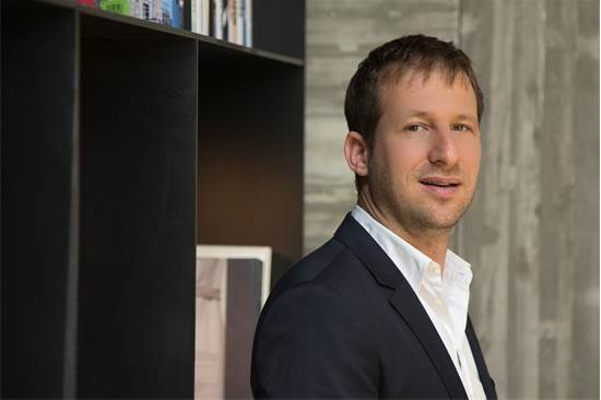 """ארז פישלר, לשעבר מנכ""""ל BT360  /צילום: משה אלקסלסי"""