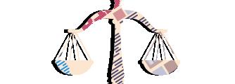 דין וחשבון / איור: אפרת לוי, גלובס
