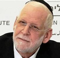"""הרב נפתלי רוטנברג / צילום: יח""""צ"""