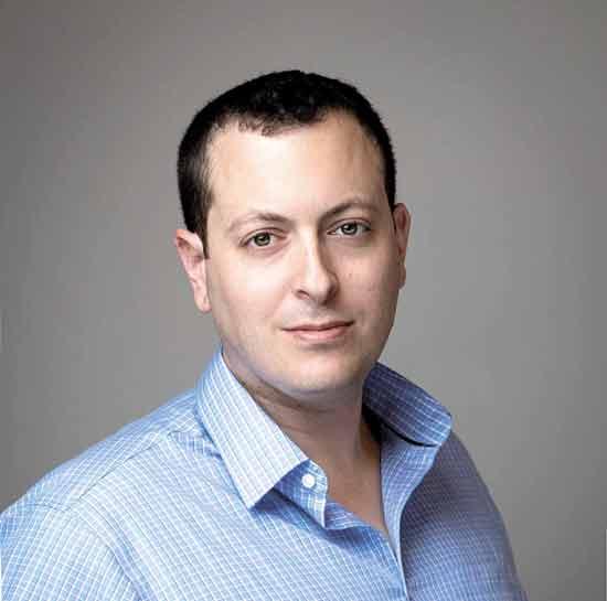 מיכאל גבאי/ צילום: עומר הכהן