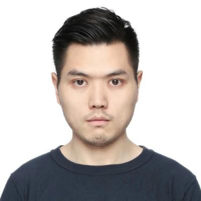 """מר קסייה פאנגג'ו, מנהל בכיר במערך השיווק והמכירות של QYER/צילום: יח""""צ"""