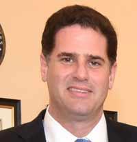 שגריר ישראל בוושינגטון, רון דרמר/ צילום: _Joe Andrucyk-ויקפדיה