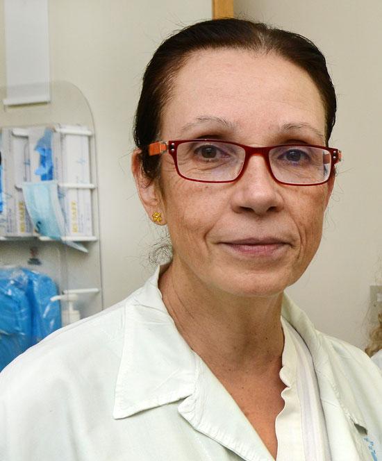 "ד""ר רונית זיידנשטיין / צילום: איל יצהר"