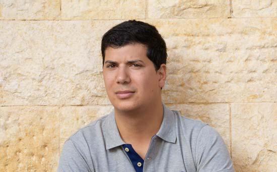עורך דין עמית חדד/  צילום: יונתן בלום